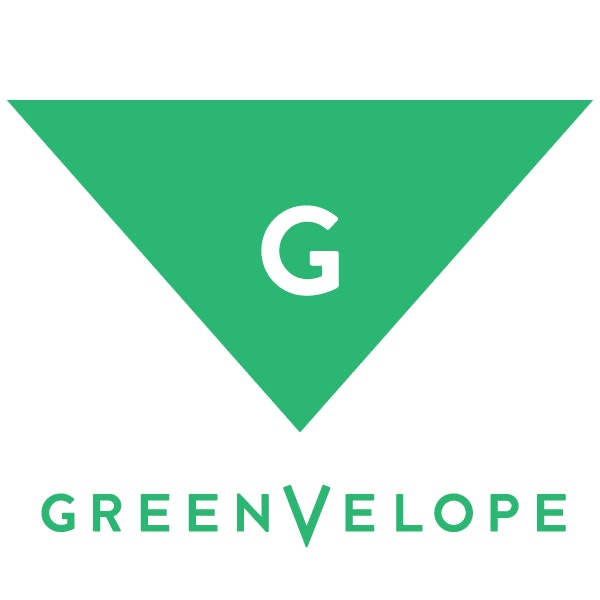 Greenvelope logo